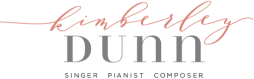 Ottawa Singer & Pianist | Wedding & Event Music | Kimberley Dunn